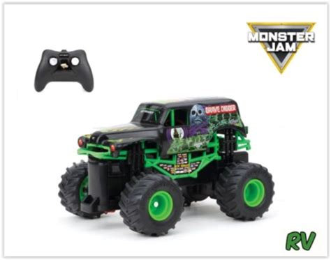 jam rc trucks for sale truck remote drive jam grave digger rc