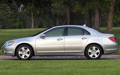 old car manuals online 2011 acura rl parental controls used 2008 acura rl sedan pricing for sale edmunds