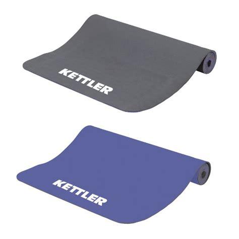 Matras Matras Fitness jual beli matras senam matras mat original kettler 6mm baru alat fitnes murah