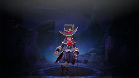 new hero harley 100 a new mage mobile legends youtube new hero mage genius harley first look mobile