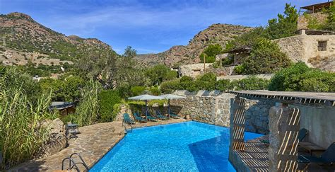 river cottage white river cottages crete jacoline s small hotels in greece