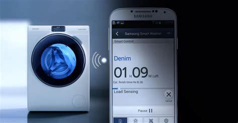 connect   laundry   samsung wi fi laundry