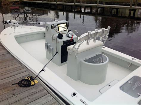 moccasin boats egret 2017 egret moccasin the hull truth boating and fishing