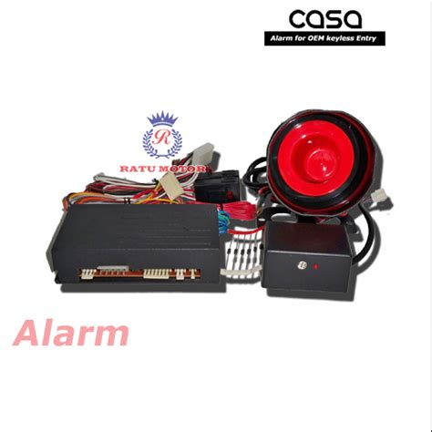 Alarm Mobil K Speed alarm casa for oems remote keyless entry alarm mobil dan gps tracker ratumotor id