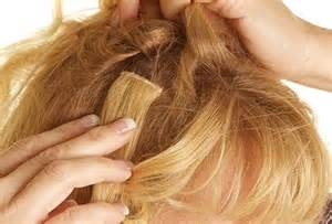 hair pieces for with thin hair on top women and thinning hair tips to look your best with pictures