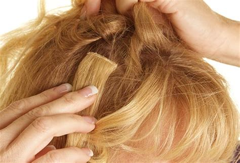 thin hair peices for thinning top and sides slideshow tips for women with thinning hair