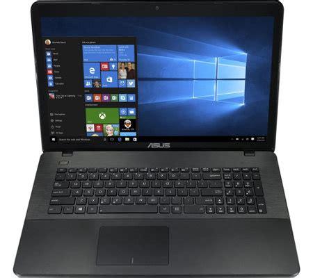 Asus Quadcore Laptop asus 17 3 quot laptop pentium 8gb ram 1tb hdd