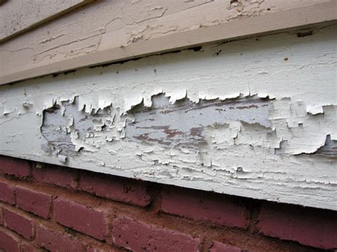 exterior paint peeling what does it cost to paint a house exterior creek