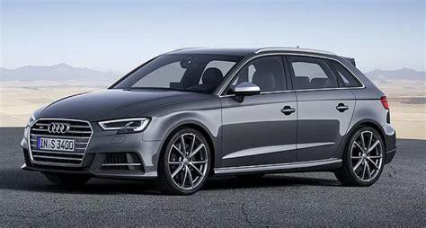 Audi S3 2020 by Audi S3 2020 Une Nouvelle G 233 N 233 Ration Autoaubaine