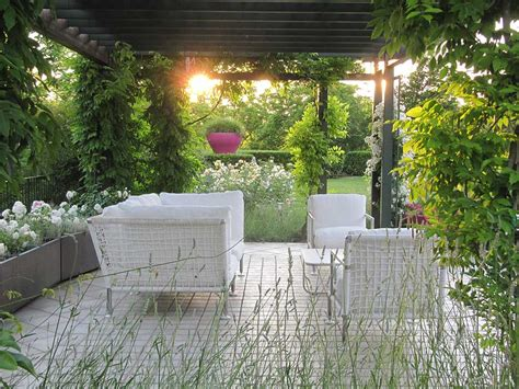Giardini Moderni E Contemporanei by Progettazione Giardini
