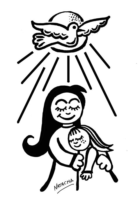 Imagenes En Blanco Y Negro Del Espiritu Santo | banco de im 193 genes www cafaalfonso freevar com esp 205 ritu santo