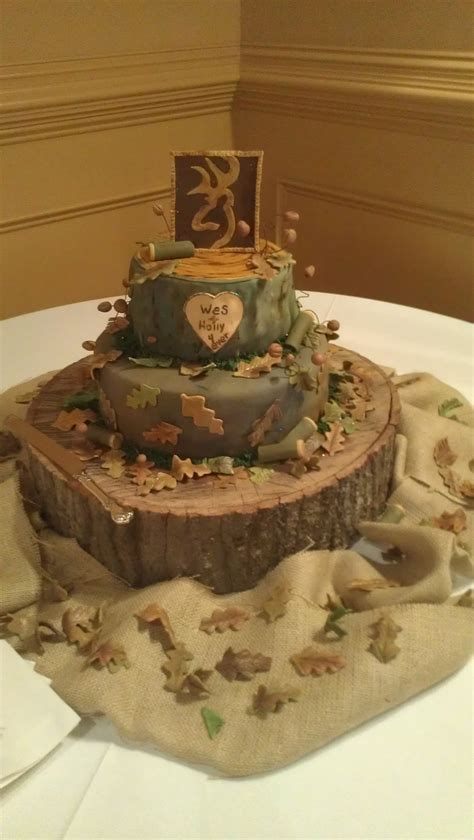 Grooms Cake by Browning Groom S Cake Cakecentral