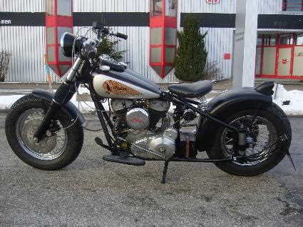 Suzuki Motorrad Freudenstadt by Umgebautes Motorrad Indian Chief De Luxe Von Autohaus Mk