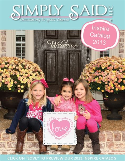 simply said designs christmas check out the simply said new inspire catalog 2013 simply said designs wedding