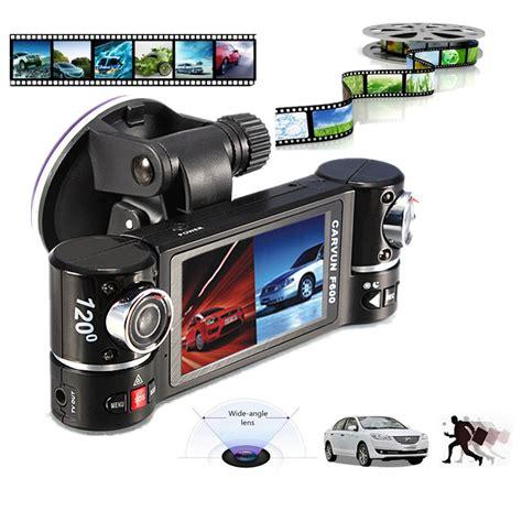 Tanki R25 Model R1 High Quality 2 high quality dual lens car vehicle dvr dash two lens recorder with motion