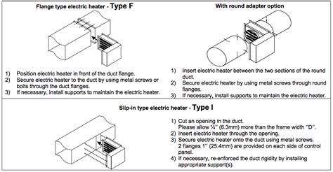 electric duct heater wiring diagram 35 wiring diagram