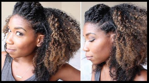 wash and go hairstyles long lasting beautiful edgy and curly natural hairstyle