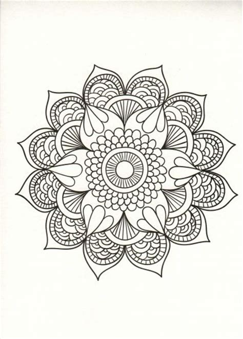 mandala coloring book in dubai coloring book for adults mystic madalas price review