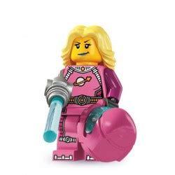 Lego Minifigures Series 6 8827 Butcher Minifigure Seri 6 14 Misp lego minifig series 6 flamenco dancer 8827