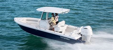 everglades bay boats for sale 253 center console everglades boats