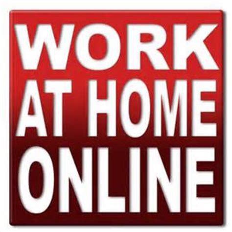 How To Work Online From Home - work from home online all over america