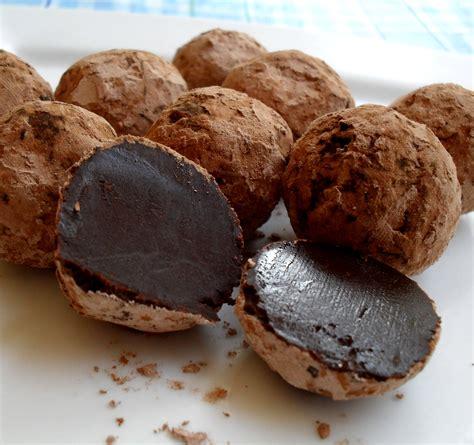 Choco Cake Truffle ghirardelli sinful chocolate truffles s cornucopia