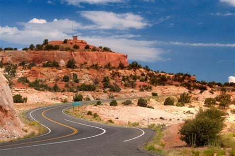 best scenic road trips in usa utah golf universe