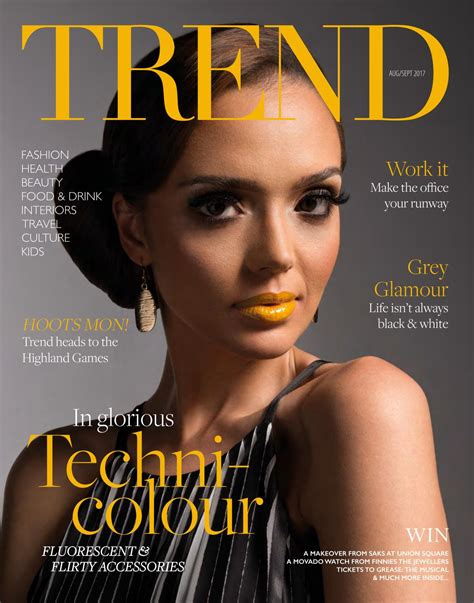 trend magazine augsept   trend productions  issuu