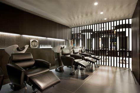 aveda lifestyle salon spa flagship by reis design leeds