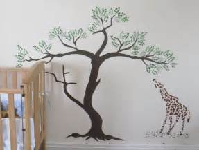 Tree Stencil Template by 8 Best Images Of Printable Tree Stencils For Walls Free