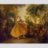 Rococo Art Watteau | 600 x 490 jpeg 120kB