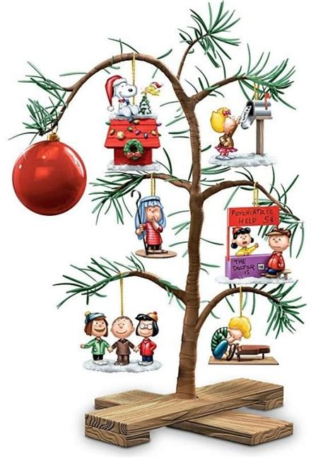 real charlie brown christmas tree brown trees happy holidays