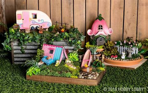 Garden Accessories Hobby Lobby 17 Best Images About Gardens On Diy