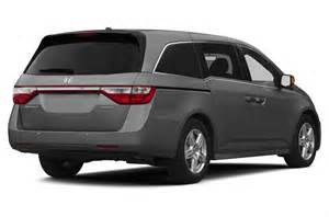 2013 Honda Odyssey 2013 Honda Odyssey Price Photos Reviews Features
