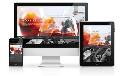 responsive web design nascenia