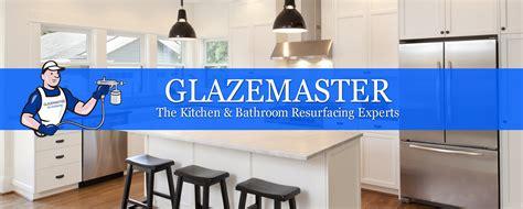 Bathroom And Kitchen Resurfacing Resurfacing Glazemaster Resurfacing