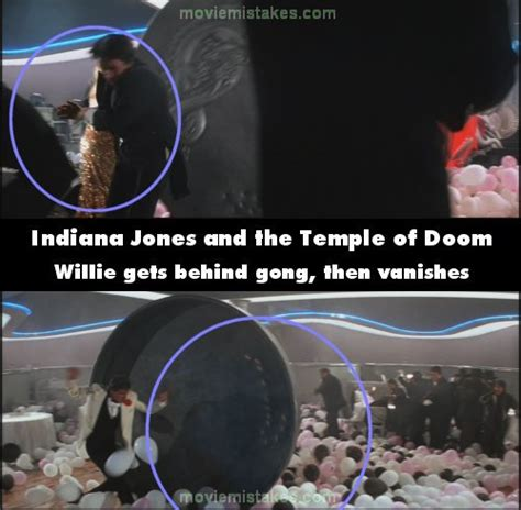 temple of doom quotes indiana jones and the temple of doom 1984 mistake picture id 58952