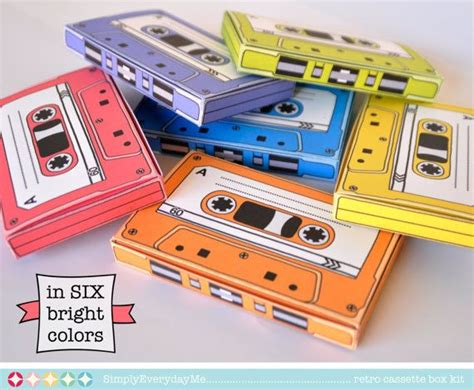 Gift Card Party Favors - 25 best ideas about cassette tape crafts on pinterest cassette tape art cassette