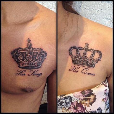 tattoo his queen her king aof peeranut sakuljaroensuk aof tattooist instagram
