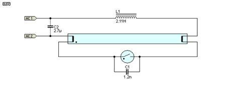 4 ballast wiring high pressure sodium wiring