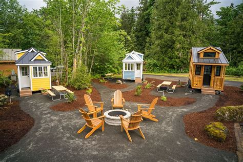 tiny house community tiny house community 5 places to see amazing tiny houses