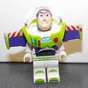 Lego Weagle 2218 Story Buzz Lightyear lego story