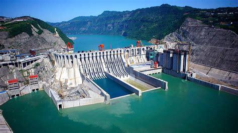 cual es la planta de washington las 10 hidroel 233 ctricas m 225 s grandes del mundo el