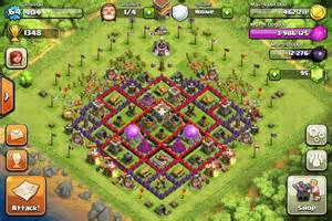 Outlined my th7 base to show you the differences that i have added