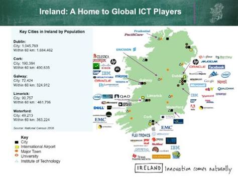 Top Mba Program In Ireland by Computing At Dublin Institute Of Technology School Profile