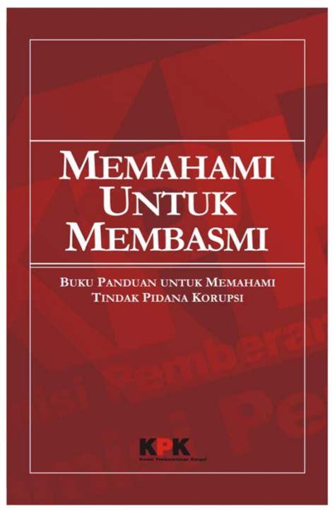 Panduan Eyd Saku 1 buku saku korupsi