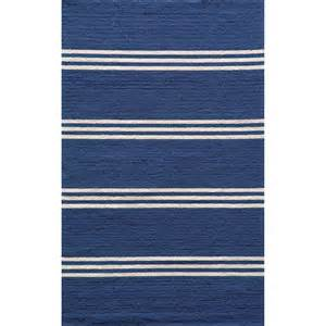 Blue Outdoor Rugs Momeni Veranda Maritime Blue Indoor Outdoor Rug Veranvr 16mtb