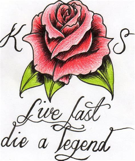 old school roses tattoo designs school design by jongrestytattoo on deviantart