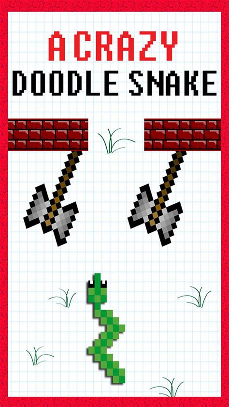 doodle snake free a doodle snake retro classic reloaded free by