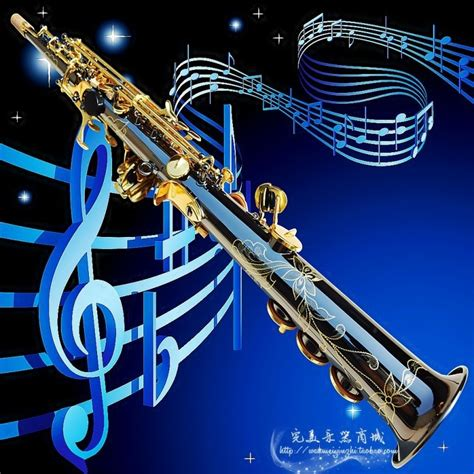 aliexpress com buy rock jazz saxophone performances home french selmer high pitch soprano saxophone one piece